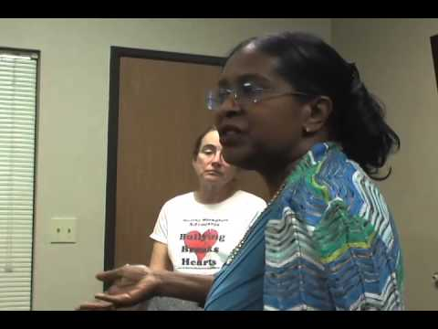 Stop The Bullying & Racism! CTC Confronted By Education Workers And Public School Advocates