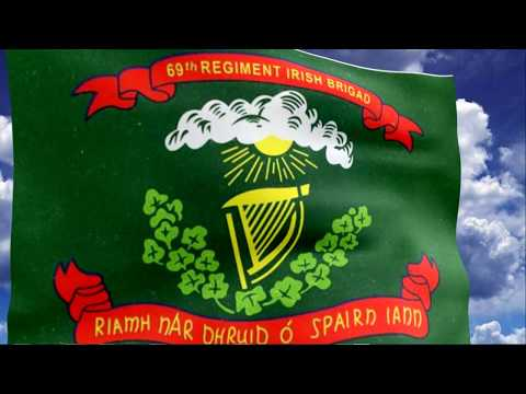 [Civil War] Union Irish Volunteers (69th Irish Brigade)