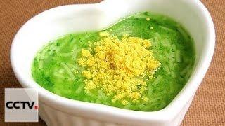 Традиционный суп по-цзинаньски