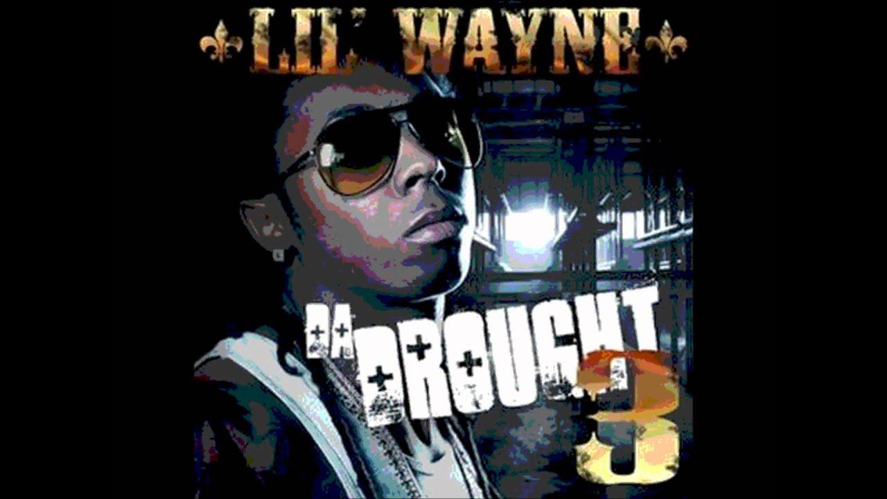 Download Crazy (Da Drought 3)- Lil Wayne