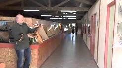 Les Quadriparents tentent de sauver les Quadrienfants à La Bastide de Sérou