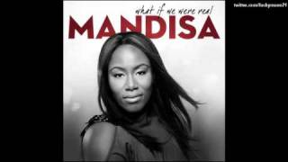Mandisa - Stronger (Acoustic Version) (What If We Were Real Album) New R&B/Pop 2011