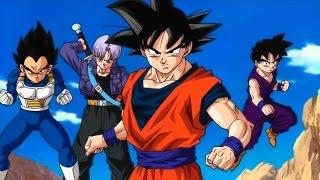 Dragon Ball Z: O Renascimento de F ganha jogo brasileiro para celular