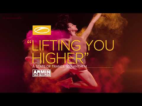 Armin van Buuren - Lifting You Higher bedava zil sesi indir