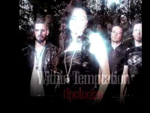 Within Temptation - Apologize (cover)
