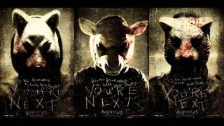 """Dwight Twilley """"Looking for the Magic"""" - """"You're Next"""" soundtrack"""