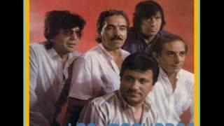 LOS IRACUNDOS - NUESTRO JURAMENTO - 1983 - TICOABRIL