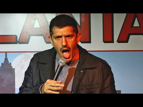 Black Men In Atlanta are Gay Until Proven Straight | Dropping In with Andrew Schulz #65