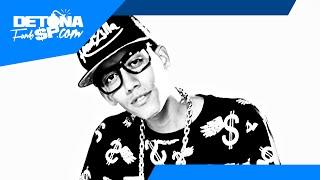 MC Menor da VG - Intensidade (DJ Jorgin)