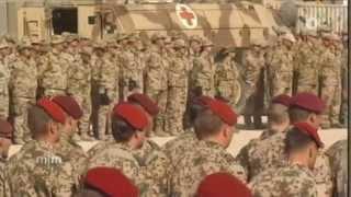 Afghanistan 2001 bis 2015