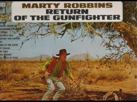 Marty Robbins Sings 'Lolene'