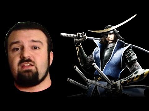 DSP Gets Destroyed by Date Masamune
