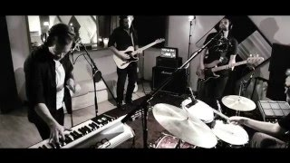 Those Wicked Hours - Red Moon (Live Studio Session)