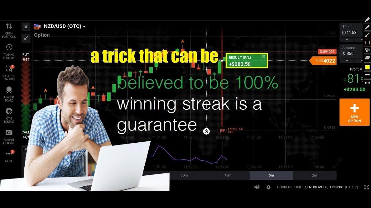 Use the secret candle - never lose - iq option trading strategy - OptionsInvestopedia