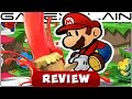 Paper Mario: Color Splash - REVIEW (Wii U)