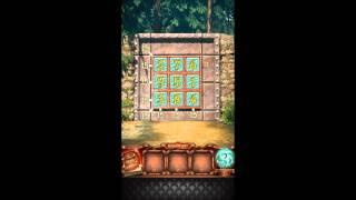 100 Doors 4 Level 97 - Walkthrough