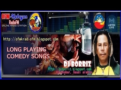 COMEDY TAGALOG SONGS