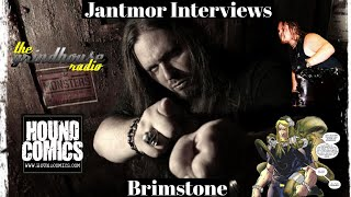 Jantmor Interviews: Brimstone Discusses GHR And His Business Mindset