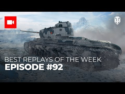 World of Tanks – The Armored Patrol