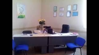 Так выглядит наш офис