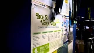 Think Bicycles: Burlington Bride Proposal