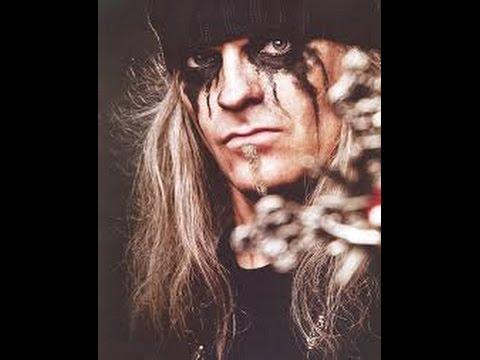 Triptykon - Interview with  frontman Tom G. Warrior