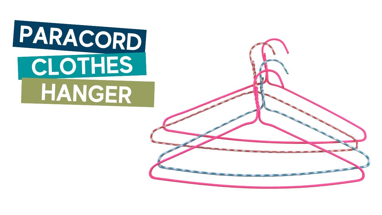 How To Braid Wire Coat Hangers - WIRE Center •