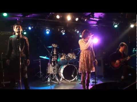 fragile / ELT TOSHIKI featたなちゅう☆&FuMay 2012/12/2 Live at 心斎橋FANJ