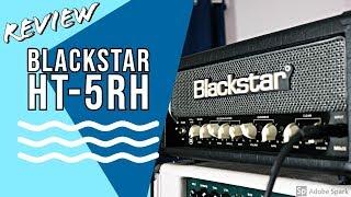 Blackstar HT-5RH MkII - TINY SIZE , BIG SOUND