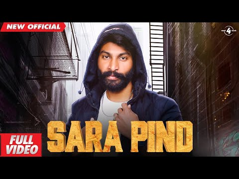Sara Pind | Vicky Sarang | Jeet Rampura | New Punjabi Song 2020 | Mad 4 Music