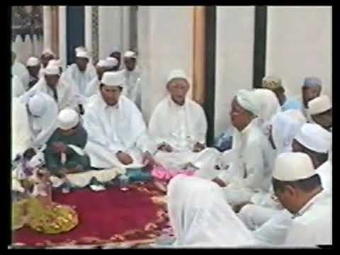 Abah Guru Sekumpul - Syair Hama Qolbi - Ilaahi - Maulid Al Azab