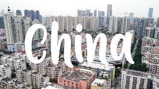 TRIP TO SHENZHEN, CHINA thumbnail