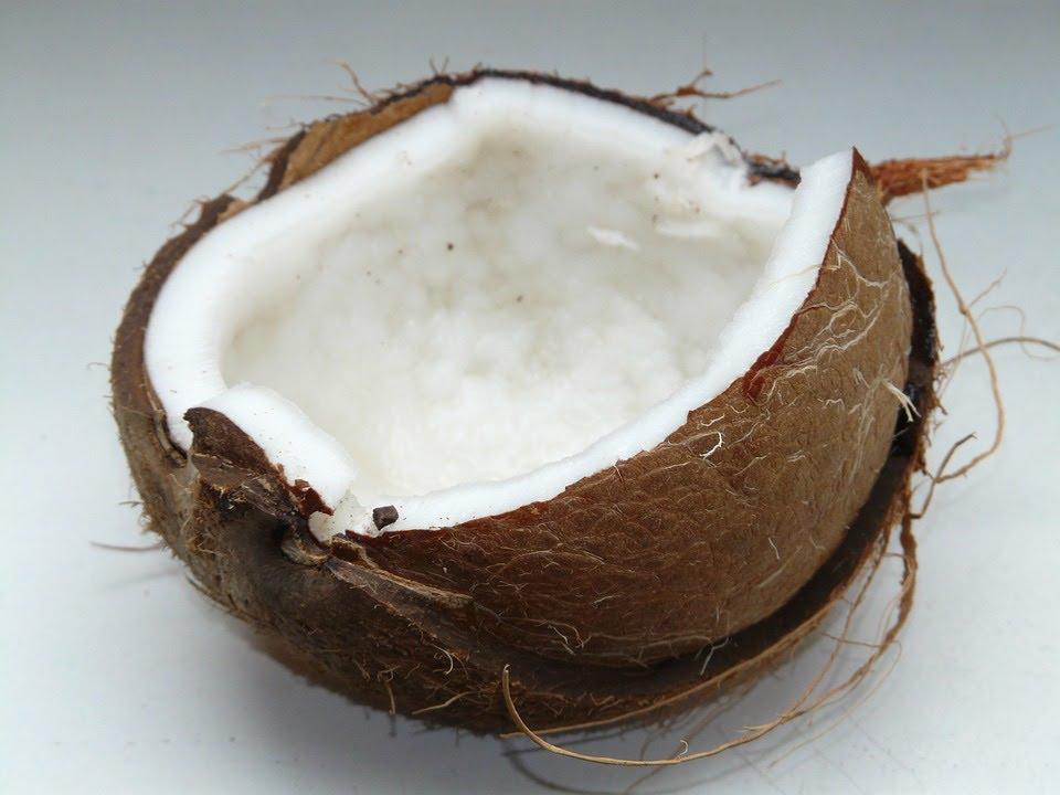 kokosjoghurt einfach schnell selbst gemacht lactosefrei youtube. Black Bedroom Furniture Sets. Home Design Ideas