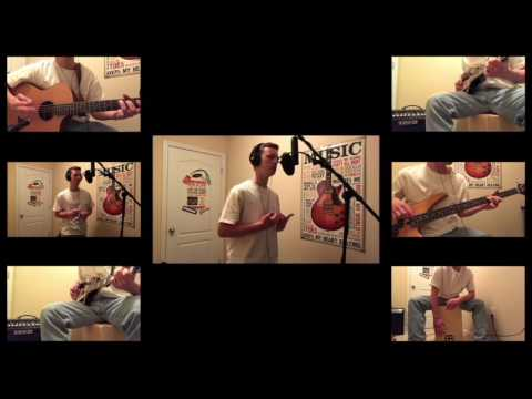 If I Told You - Darius Rucker (Cover by Elliott Prather)