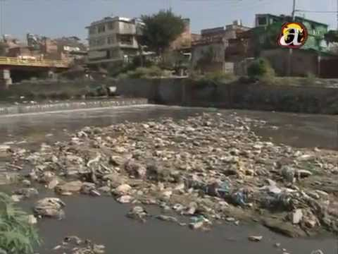 Other rivers await in change after the clean Bagmati river