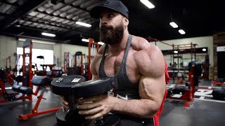Download 46 REPS OF SHOULDERS! Mp3 and Videos