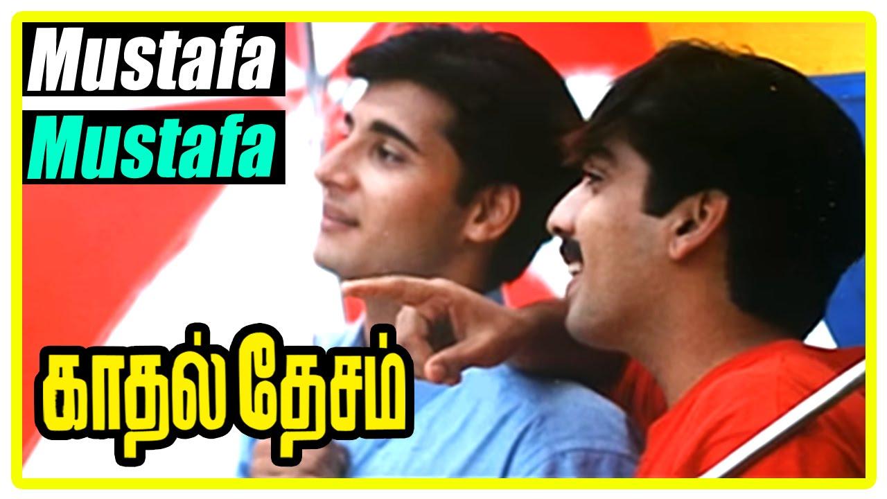 Kadhal Desam movie tamil dubbed in 720p
