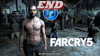 FAR CRY 5: ENDING MUSIC / SONG FINAL CHOICE
