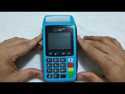Como Vender Na Maquina De Cartão Point Pro Mercado Pago