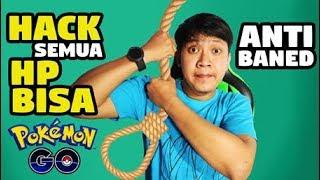 HACK SEMUA HANDPHONE 2020 POKEMON GO TERBARU #PokemonGO