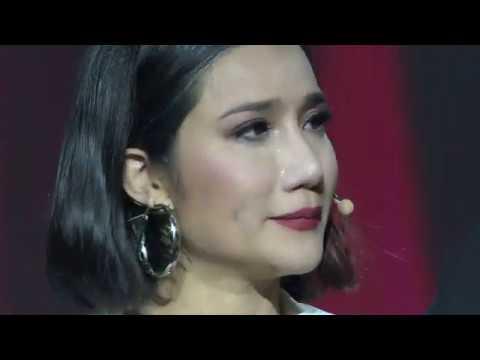 NSND Việt Anh, MC Cát Tường, Khả Như,...trong Vở Nhạc Kịch Mình Ơi