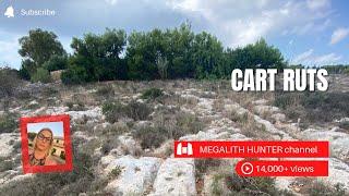 Cart Ruts