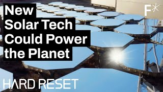 Download Mp3 How mirrors could power the planet and prevent wars