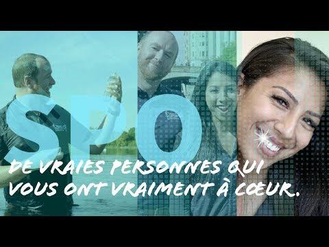 Santé publique Ottawa : de vraies personnes qui vous ont vraiment à cœur.