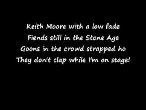 Lil Wayne - Mula Gang feat. Jay Jones, HoodyBaby & Euro (lyrics)