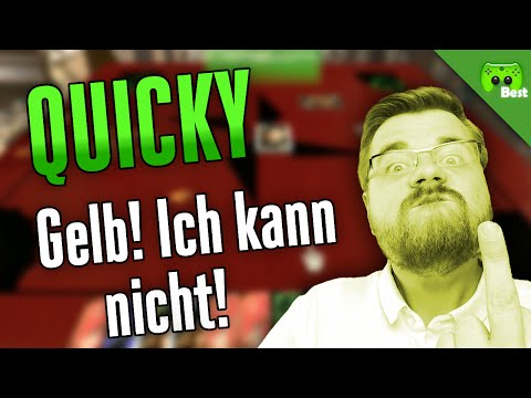GELB! ICH KANN NICHT! 🎮 Quicky #141 | Best of PietSmiet