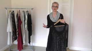 Sue Donnelly - Dress to get what you want with Fashion Feng Shui