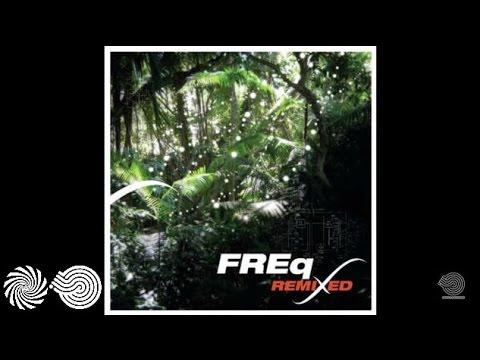 FREq - Strange Attractors (Liquid Soul Remix)