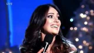 Miss Universe 2012 Fail