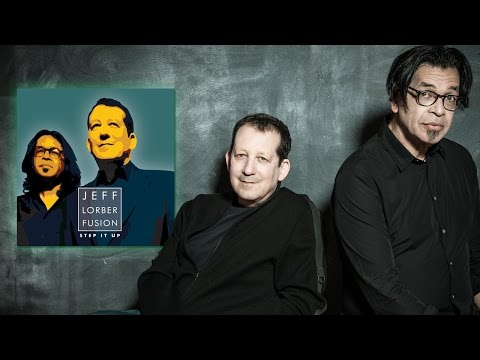 Jeff Lorber Fusion: Get Up